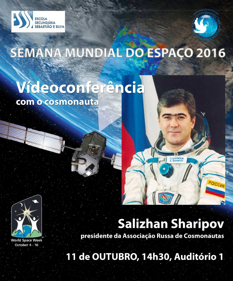 Sharipov cartaz ESSS 2016